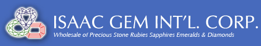 Isaac Gem International Corp.