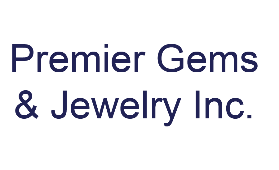 Premier Gems & Jewelry Inc.