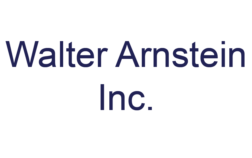 Walter Arnstein Inc.